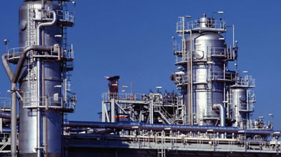 Petrochemical Industry Flangegaskets